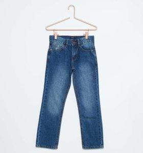 Новые джинсы KIABI (98-107 см)