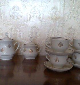 Чайный сервиз Минск
