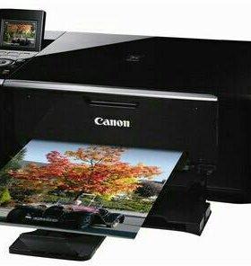 Принтер, сканер, копир, Wi Fi, Canon mg 4240