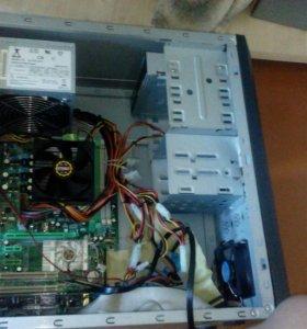 Ам2 biostar +athlon 5000+