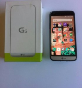 Телефон Lg g5 f700l