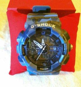Легендарные часы Casio G -Shok