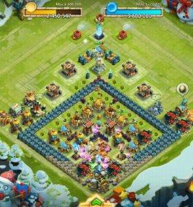 акк битва замков