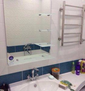 Эконом-ремонт квартир