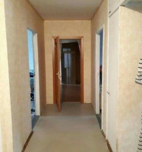 Квартира, 5 и более комнат, 106.2 м²