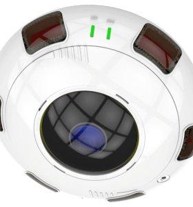 Домофон в каждый дом и камеру в придачу