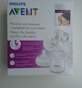 Молокоотсос AVENT Philips
