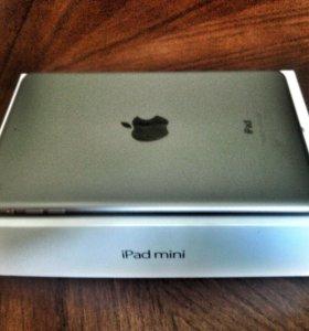 Планшет iPad mini, Retina, 16gb.+в подарок телефон