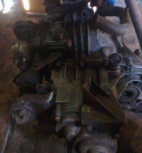 Двигатель на Ваз 21099