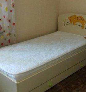Мебель Meblik  в детскую
