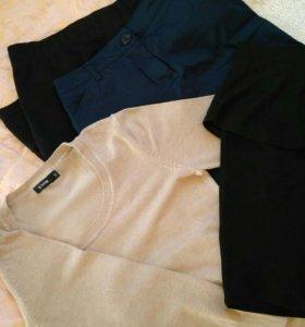Форма юбки кофточки