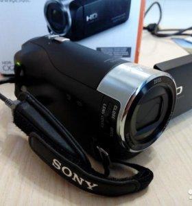 HDR-CX240E