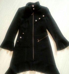 Пальто 44-46р