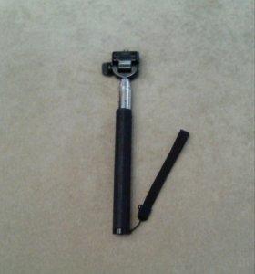 Монопод для экшн камеры