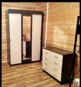 Продам новую мебель