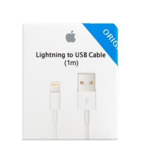 USB iPhone 6/7 original