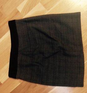 Строгая юбка