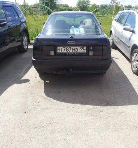 Audi 80 (b3) 1987г.