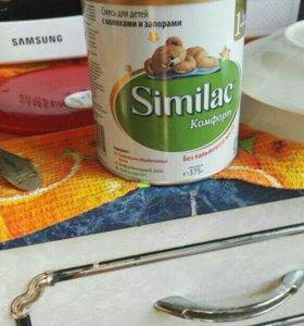 Продам детское питание Similac