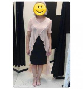 НОВОЕ Платье вечернее 48 размер
