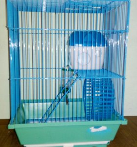 Клетка для грызунов