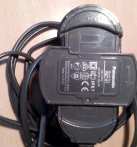 Panasonic, зарядное устройство