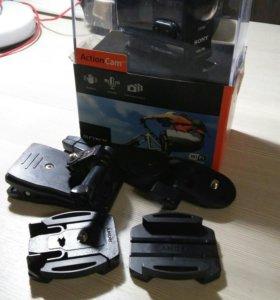 Экшн камера Sony HDR-AS20