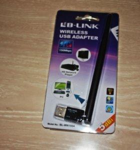 USB Wi-Fi адаптер LP-LINK