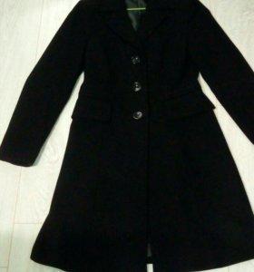 Пальто+плащ