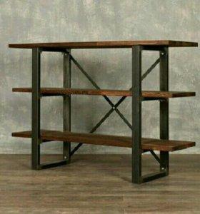 Мебель Лофт/Loft