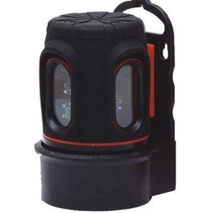 Уровень лазерный капро kapro 888 Prolaser Vector