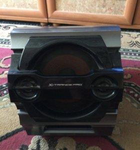 Сабвуфер Sony SS-ZX100D