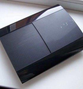 PlayStation 3superslim