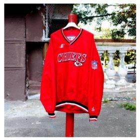 Американский пуловер Logo Athletic!