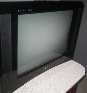 Телевизор lg 21fu1rg