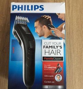 Машинка для стрижки волос Philips QC5115