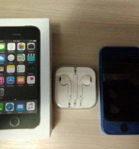 iPhone 5s/16GB