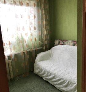 Сдам посуточно 1 к. квартиру по ул. Советская 107