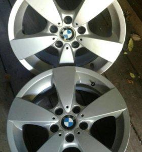 Диски на BMW R17