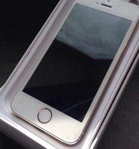 Apple IPhone 5s рассрочка гарантия