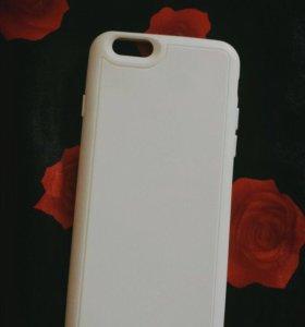 Чехол-зарядка наiPhone 6