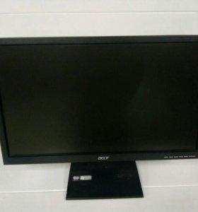 Монитор Acer v203h