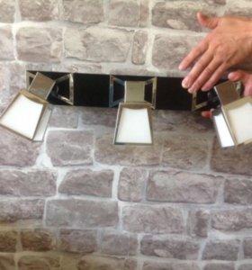 Светильник настенно-потолочный Италия