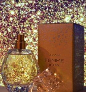 "Парфюмерная вода ""FEMME ICON""(50 мл)"