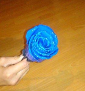 Продам кованные розы.