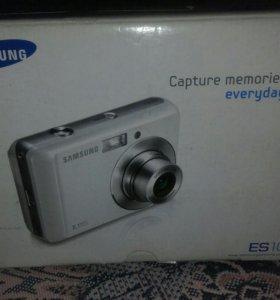 Фото-видэо-камера.