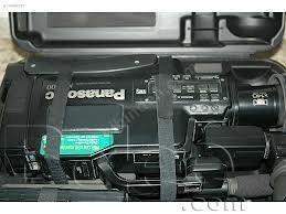 Panasonic m3500 на большую кассету
