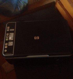 Продам МФУ (принтер, сканер,ксерокс)