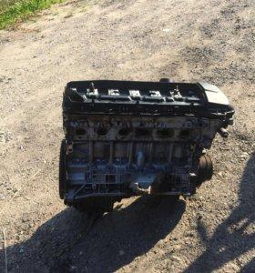 Двигатель БМВ Е39 М52ту M52TU