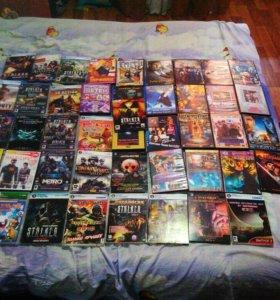 Игры pc...кино и мультики